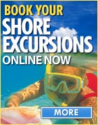 Discounted Shore Excursions!